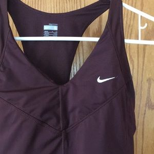 Nike Other - Ladies workout top.